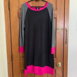 Sweater Dress from Nordstrom